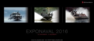 EXPONAVAL 2016