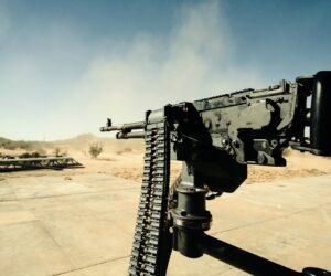 Dillon Aero M240/MAG58 Mount